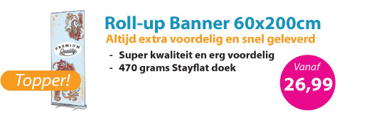 Roll-up Banners Basic