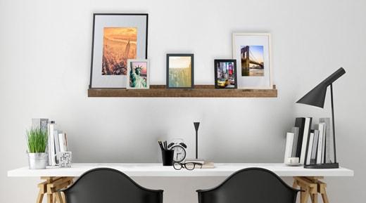 Wandplank Voor Fotolijstjes.Signerie Nl Uniek En Onderscheiden In Ieder Opzicht