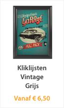 Kliklijsten Vintage 25mm
